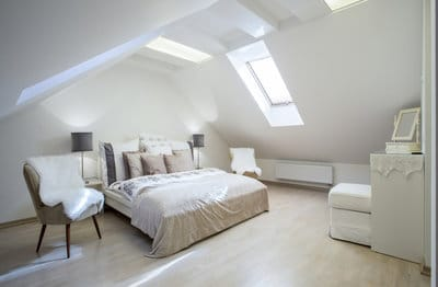 Loft Conversion Aspect